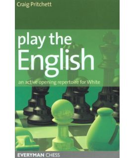 Play the English by Pritchett, Craig