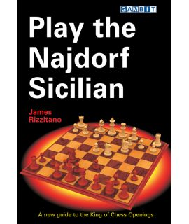 Play the Najdorf Sicilian - Rizzitano