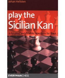 Play the Sicilian Kan by Hellsten, Johann