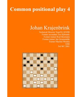 Common Positional Play 4 - Johan Krajenbrink