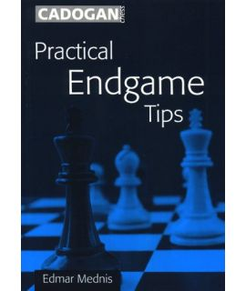 Practical Endgame Tips by Mednis, Edmar