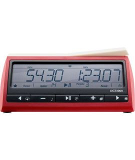 Chess clock and game timer DGT 3000