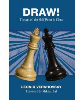 Draw! -Leonid Verkhovsky