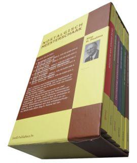 Nostalgisch Meesterschaak - Siep H. Postma