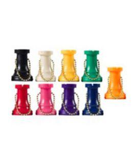 Toren schaak sleutelhanger