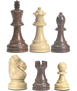 DGT Royal chess pieces for electronic chessboards