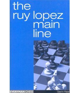 Ruy Lopez Main-Line by Flear,  Glenn
