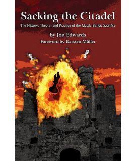 Sacking the Citadel - Jon Edwards