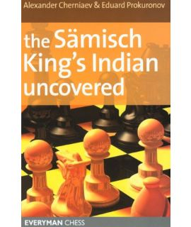 Samisch Kings Indian, The  by Chernaiev, Alexander