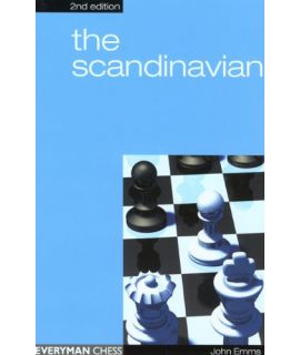 Scandinavian 2nd ed by Emms, John