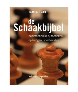 De schaakbijbel door James Eade