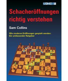 Schacheröffnungen richtig verstehen - Collins
