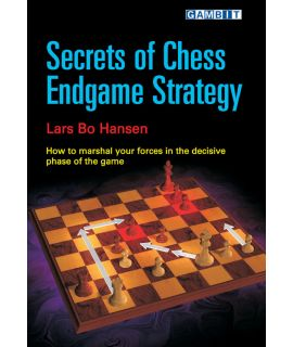 Secrets of Chess Endgame Strategy - Lars Bo Hansen