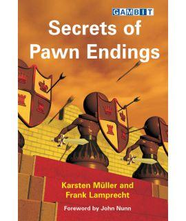 Secrets of Pawn Endings - Müller & Lamprecht