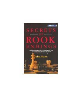 Secrets of Rook Endings - Nunn