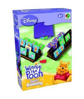 Winnie the Pooh Junior Rummy