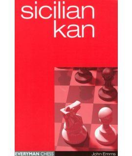 Sicilian Kan by Emms, John