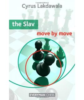 Slav: Move by Move, The  by Lakdawala, Cyrus