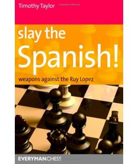 Slay the Spanish- by Taylor, Timothy