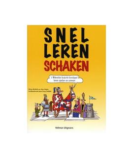 Snel leren schaken door Alan Orpin en Brian Byfield