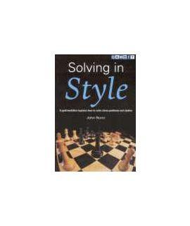 Solving in Style - Nunn