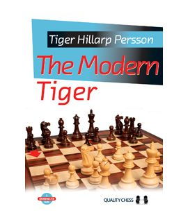 The Modern Tiger by Tiger Hillarp Persson (Hardcover)