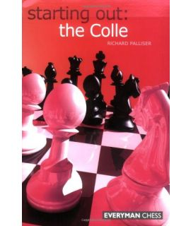 Starting Out: The Colle by Palliser, Richard