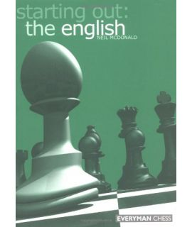 Starting Out: The English by McDonald, Neil
