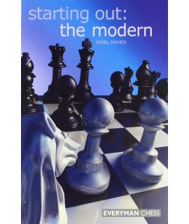 Starting Out The Modern by Davies, Nigel