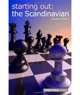 Starting Out: The Scandinavian by Houska, Jovanka