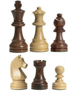 DGT Timeless chess pieces for electronic chessboards