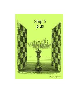 Workbook Step 5 plus - The Steps Method