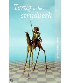 Terug in het strijdperk - Paul Van der Sterren