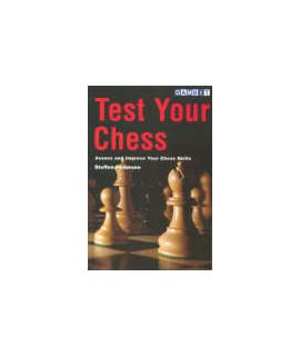 Test Your Chess - Pedersen