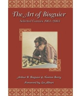 The Art of Bisguier - Bisguier & Berry