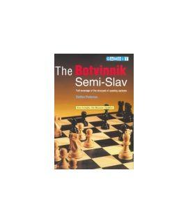 The Botvinnik Semi-Slav - Pedersen