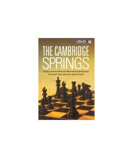 The Cambridge Springs - Panczyk & Ilczuk