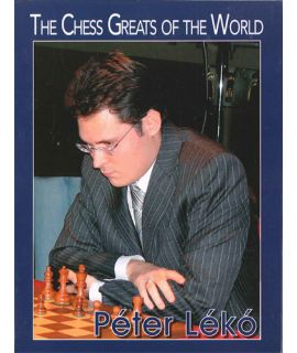 The Chess Greats of the World, Peter Leko - Daniel Lovas