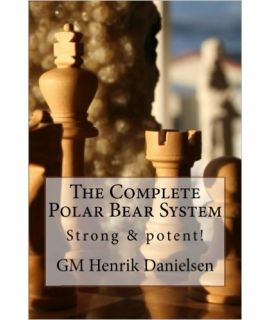 The Complete Polar Bear System - Strong & potent! - Henrik Danielsen