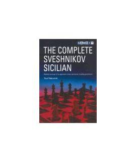 The Complete Sveshnikov Sicilian - Yakovich