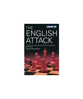 The English Attack - Sammalvuo