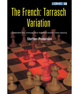 The French: Tarrasch Variation - Pedersen