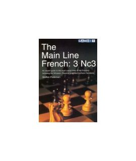 The Main Line French: 3 Nc3 - Pedersen