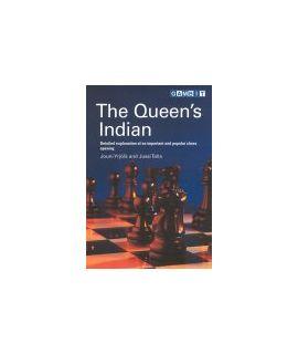 The Queen's Indian - Yrjölä & Tella