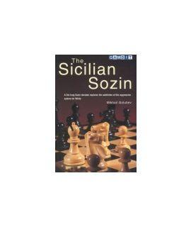 The Sicilian Sozin - Golubev