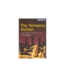 The Taimanov Sicilian - Burgess