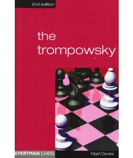 Trompowsky 2nd ed  by Davies, Nigel