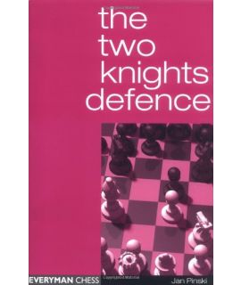 Two Knights by Pinski, Jan