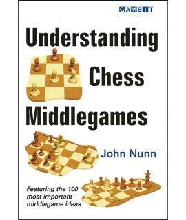 Understanding Chess Middlegames - Nunn