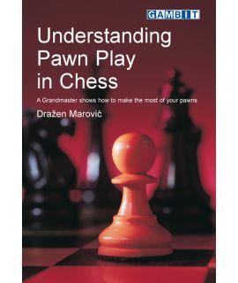 Understanding Pawn Play in Chess - Marović